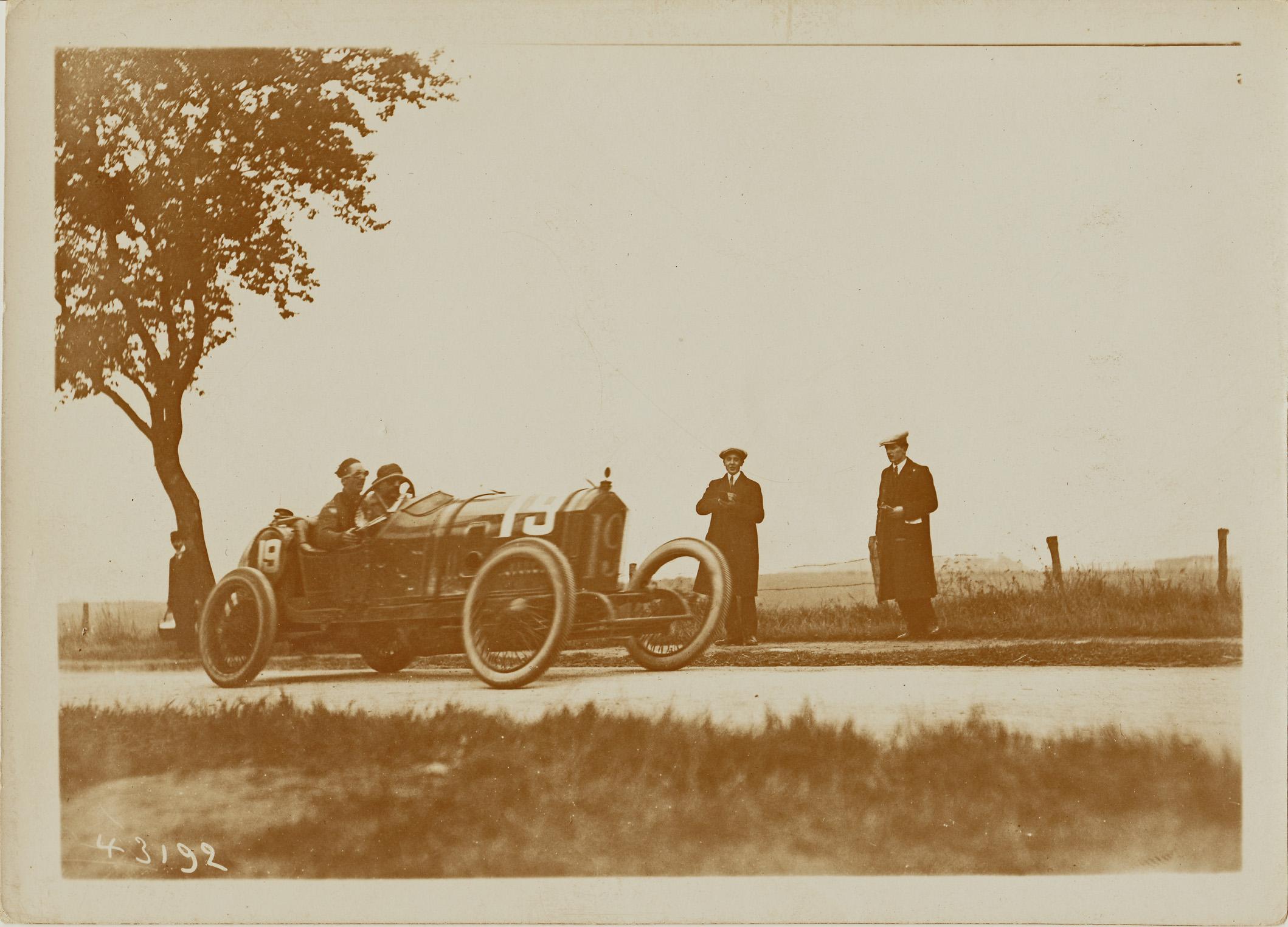 Grand Prix Boulogne 1913